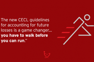 CECL Compliance – Success is a Process, Not a Destination