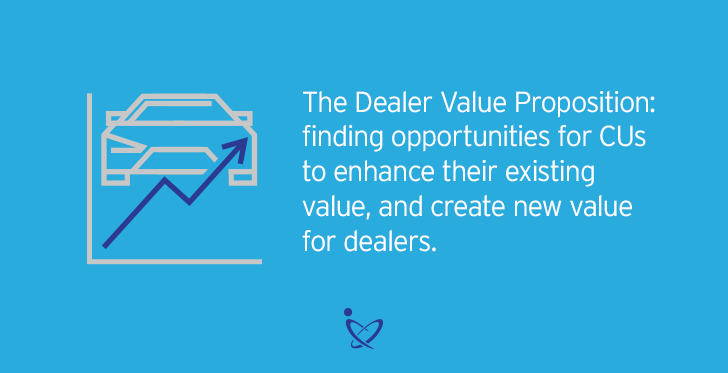 New White Paper Explores The Dealer Value Proposition, Reveals Opportunities to Increase Relevance in Credit Union Indirect Auto Lending