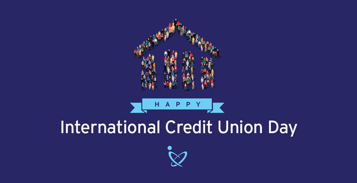 In Celebration of International Credit Union Day